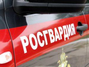 Вневедомственная охрана в Брянске за один день задержала троих магазинных воров