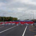 Движение по новой дороге «Брянск-I – Брянск-II» открыто. С песнями, танцами и VIP-ами