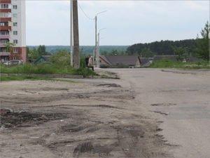 Брянская прокуратура потребовала отремонтировать дорогу в микрорайоне Камвольный через суд