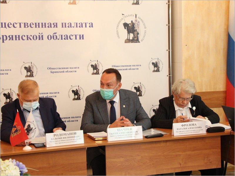 Первый в России Социальный кодекс Брянской области получил свою структуру