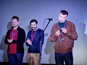 Фильм, снятый в пустом Трубчевске, показан на кинофестивале «Окно в Европу»