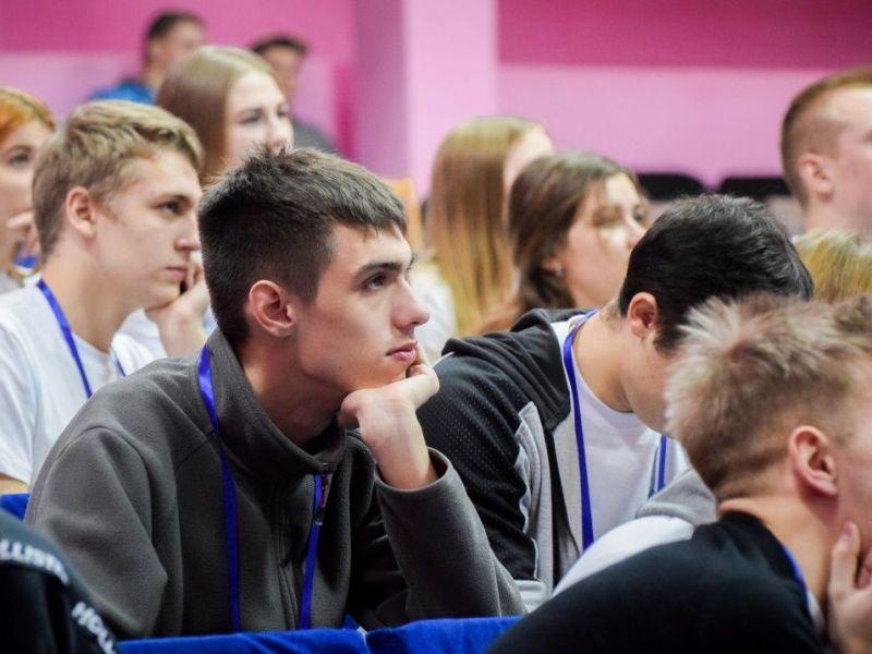 Студенту Брянского филиала РАНХиГС назначена стипендия правительства РФ