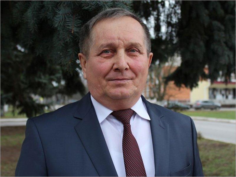 Руководитель Суземского района незаконно получил более 80 тыс. рублей – прокуратура