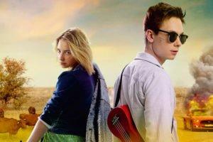 Звезда шоу «Даешь молодёжь!» представит брянским зрителям свой фильм «Смотри как я»
