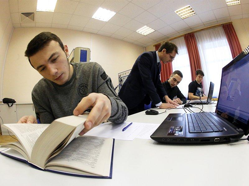 Студенты вузов и колледжей смогут получить сразу несколько квалификаций