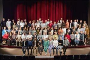Брянский облдрамтеатр в предстоящем сезоне: «Декамерон», «Восемь любящих женщин» и «Белые флаги»
