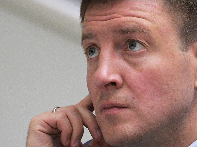 «Единая Россия» набирает конституционное большинство в Госдуме