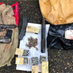 Оперативники ФСБ задержали в Брянске торговца оружием