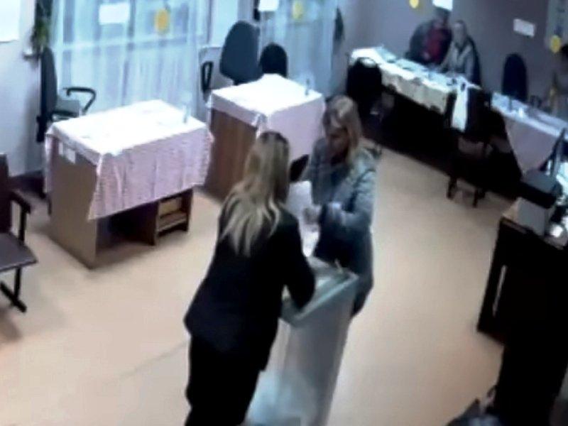 В Брянской области сообщили ещё об одном вбросе под камерами на выборах