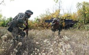 Украина ловила на своей территории диверсионную группу из Брянской области