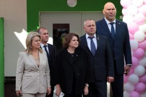 Кандидаты от «Единой России» побеждают в обоих одномандатных округах в Брянской области