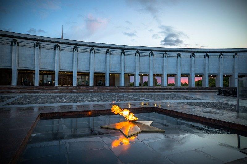 «Незабытая музыка»: гимн Брянской области прозвучит в Музее Победы