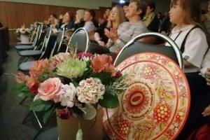 Артисты брянского театра кукол поразили жюри «Золотого колечка» мастерством кукловождения