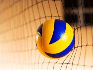 Брянск заявляет на российские соревнования мужскую волейбольную команду