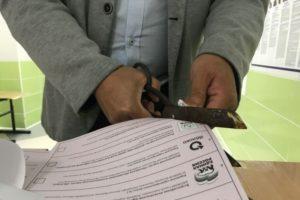КПРФ оспаривает в судах итоги выборов в Госдуму в Москве и Брянской области