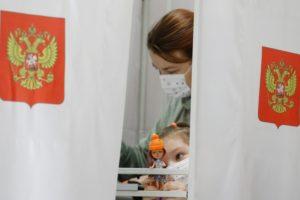 ЦИК обработал 70% протоколов на выборах в Госдуму – проходят пять партий