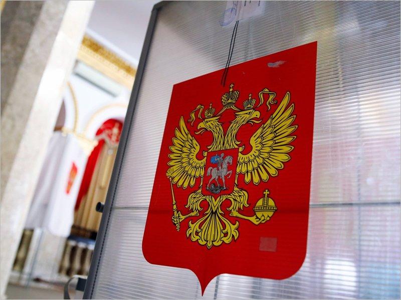 Явка на выборах в Брянской области добралась до 55%