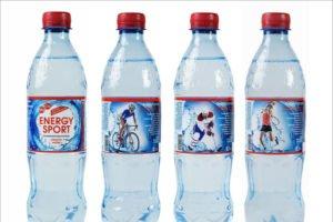 Вода с витаминами – важнейший элемент алхимии правильного питания