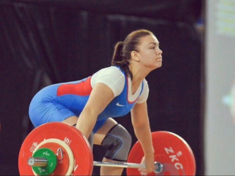 Брянская тяжелоатлетка выиграла «серебро» первенства Европы