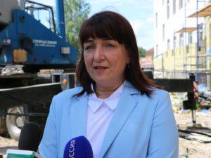 Вакантный мандат от «ЕР» в Брянском горсовете получила главврач горбольницы №4 Светлана Хандожко
