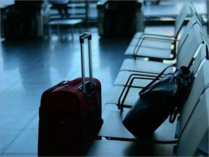 С начала года пассажиры забыли на вокзалах Москвы свыше 7 тыс. вещей