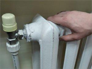 Жители Брянска до сих пор жалуются на холодные батареи в квартирах. В жилинспекцию уже направлено 80 жалоб