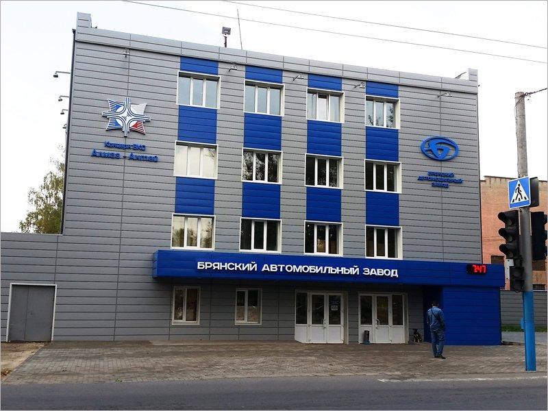 «Неделя без турникетов» на БАЗе: завод откроет двери для школьников и студентов