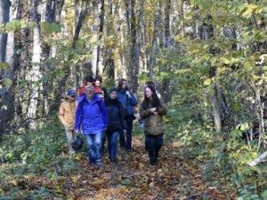 «Брянский лес» стал на время центром повышения квалификации сотрудников заповедников России