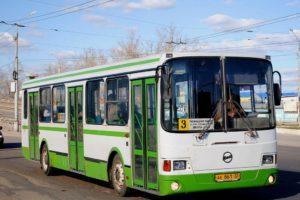 В Брянске для изучения пассажиропотока добавят автобусов №3. Пока на месяц