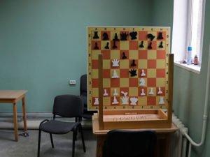 В Бежице откроется отделение муниципальной спортшколы по шахматам и шашкам