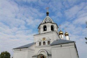«УМестный туризм» по Старому Брянску: прогулка по верхам, легенда о подземельях (часть 1)