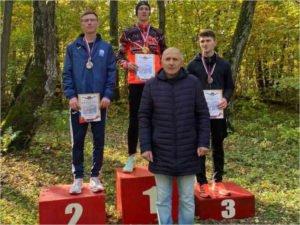 В Брянске и окрестностях состоялось сразу несколько соревнований по кроссу