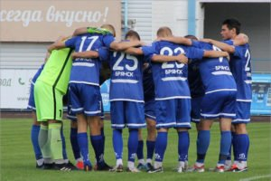 «Главный результат сезона для «Динамо-М» — два игрока, перешедших в основную команду» — Усиков