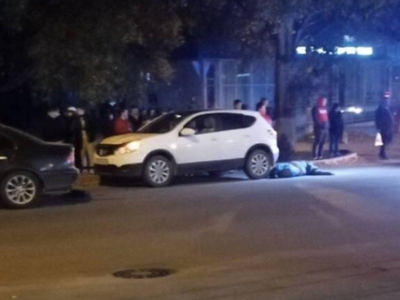 В Брянске на Почтовой иномарка сбила пешехода-нарушителя: водитель трезв, пострадавший — в больнице