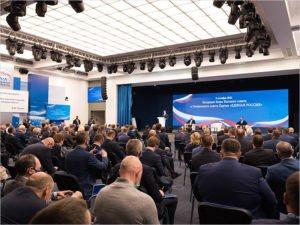 «Единая Россия» предложила кандидатуры на руководящие должности фракции партии в Госдуме