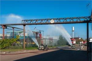 В тренировке по ГО в Брянской области приняли участие более 1,1 тыс. человек