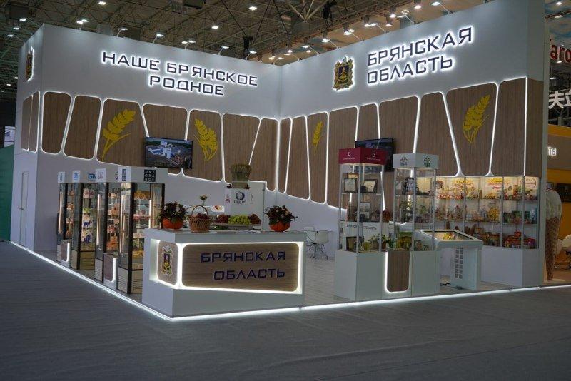 Брянская область на выставке «Золотая осень-2021» заработала 56 медалей, из них 43 — золотые