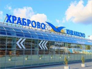Длинные «ковидные» выходные спровоцировали аномальный всплеск запросов авиабилетов в Калининград и Сочи