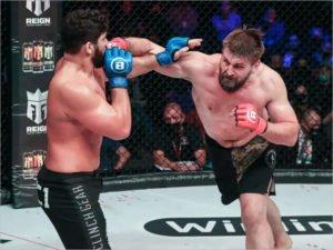 Виталий Минаков и Саид Соума должны провести реванш — глава Bellator Скотт Кокер