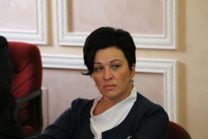 Экс-депутат Госдумы Валентина Миронова назначена заместителем брянского градоначальника по «социалке»