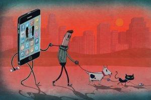 Глобальный сбой в работе соцсетей и интернет-сервисов продлился более шести часов