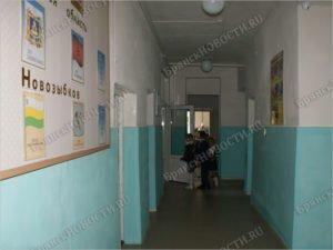 В Новозыбкове ушли на дистанционку первые два класса местной школы