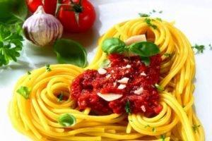 «Люблю я макароны…»: 25 октября отмечается Всемирный день пасты