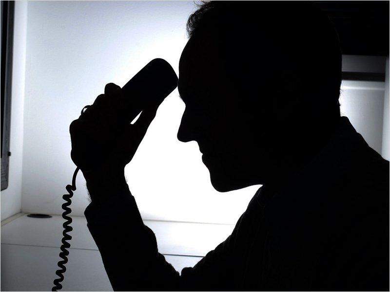 13 фраз, по которым можно вычислить телефонных мошенников
