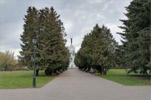 «УМестный туризм» по Старому Брянску: прогулка по верхам, легенда о подземельях (часть 2)