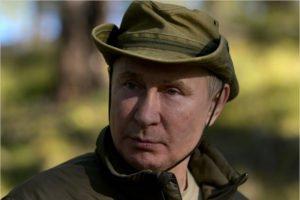 Президент России 7 октября отмечает день рождения