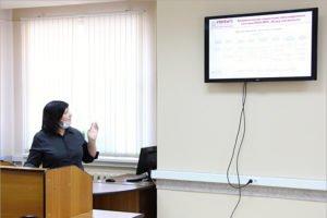 В Брянске завершена первая программа переподготовки для безработных «Управление персоналом»