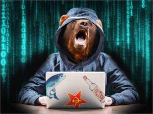 «Эта музыка будет вечной»: русская киберпреступность — «как бы есть и как бы нет»