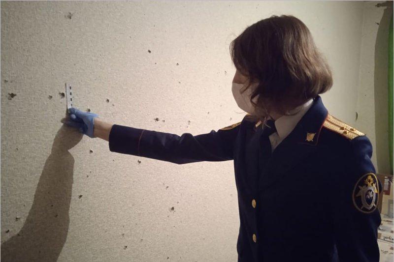 В Брянске в квартире жилого дома взорвалась граната: погиб мужчина, еще одному оторвало кисть