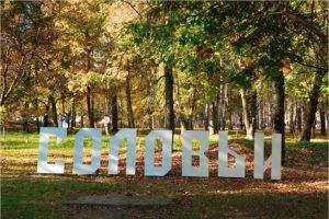 В брянском центральном парке появились «Соловьи»
